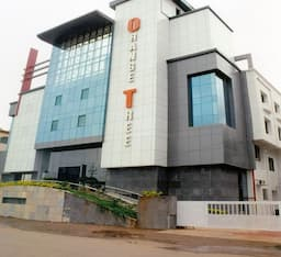 Hotel Orange Tree, Nashik