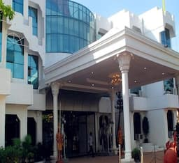 Hotel Star Residency Tanjore