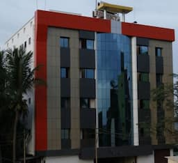 Hotel ASK Residency