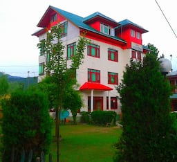 Hotel Royal Raj Palace
