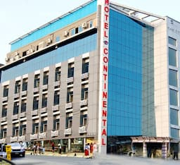Hotel The Continental