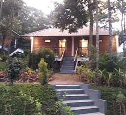 Hotel Wayanad Coffee Trail Resort