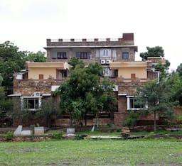 Hotel Devra , Udaipur