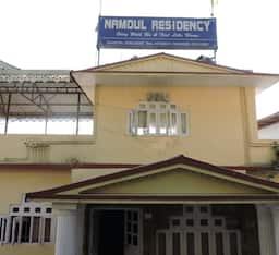 Hotel Namdul Residency , Gangtok