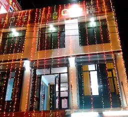 Hotel King City, Muzaffarnagar