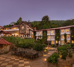 Hotel The Naini Retreat