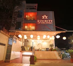 Divinity By Audra Hotels, Mathura