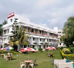 Hotel Yashoda International, Deoghar