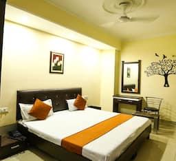 Hotel Sukhman International, Amritsar