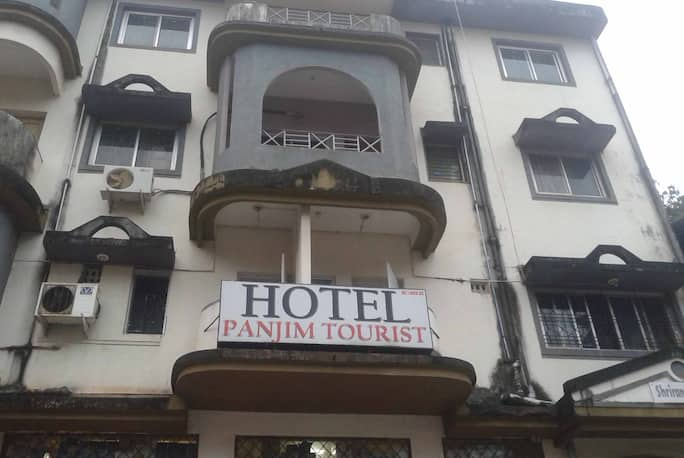Hotel Panjim Tourist In Goa Book Room Night