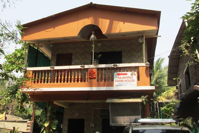 Rajshree Farmhouse Akshi in Alibaug - Book Room 50000/night
