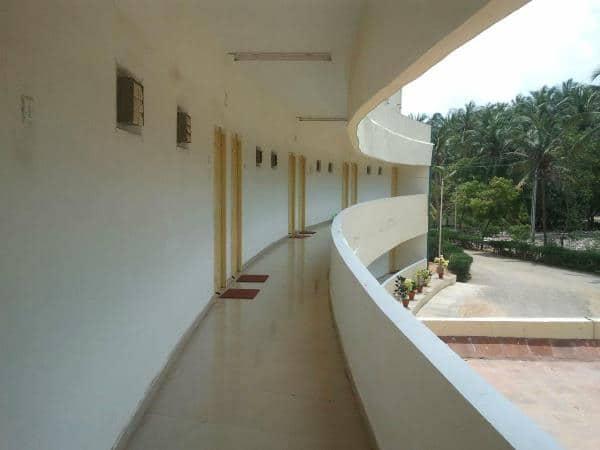 Hotel Tamilnadu A Ttdc