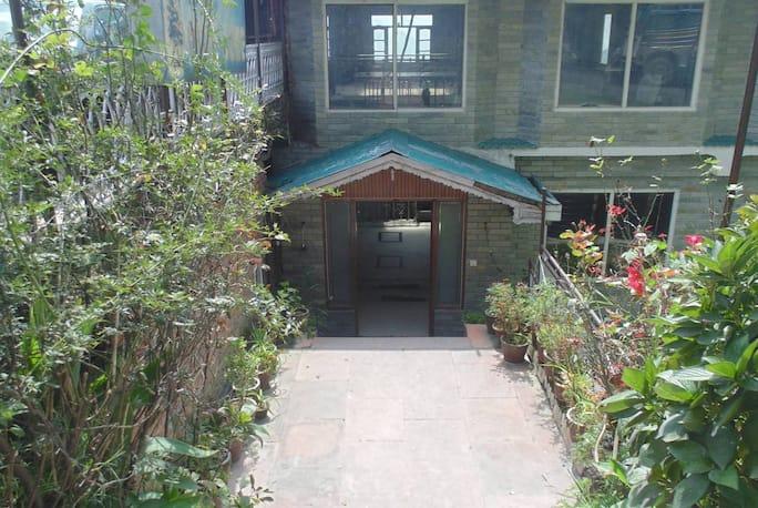 Hotel Pine Cone In Shimla Book Room Night
