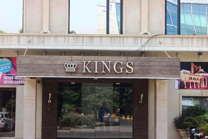 Hotel Kings In Jalandhar Book Room Night