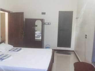 Sabari Lodge in Erode - Book Room /night