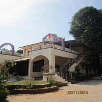 bungalow situated near kihim beach in alibaug book room night rh travelguru com