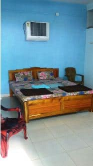 Salgaonkar Beach Resort in Malvan - Book Room /night