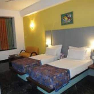 Hotel Capitol Hill In Ranchi Book Room 5525 Night