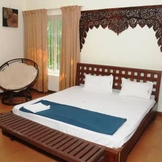 Halcyon Valley Beach Resort in Kovalam - Book Room /night