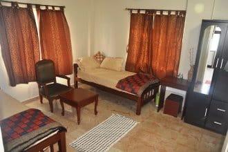 Bhuvi Serviced Apartments Thuraipm