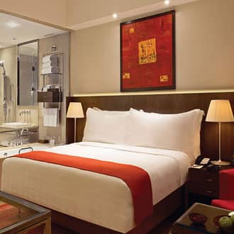 Trident, Bandra Kurla in Mumbai - Book Room 7450/night