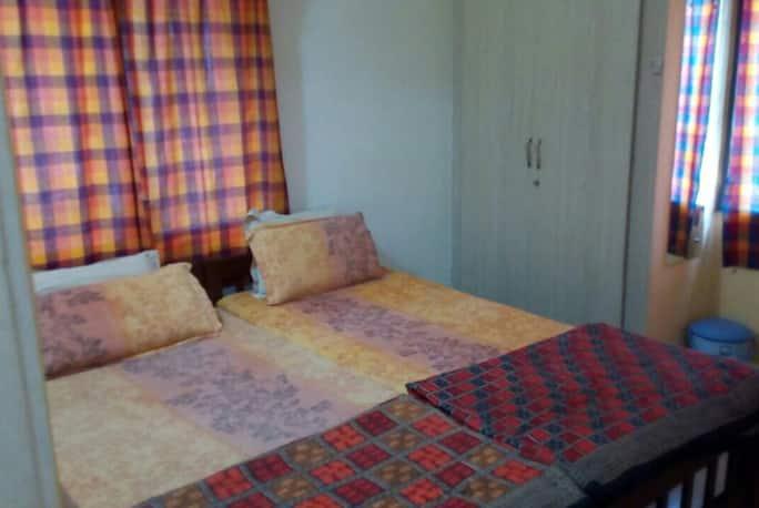 Bhuvi Serviced Apartments In Thoraipm