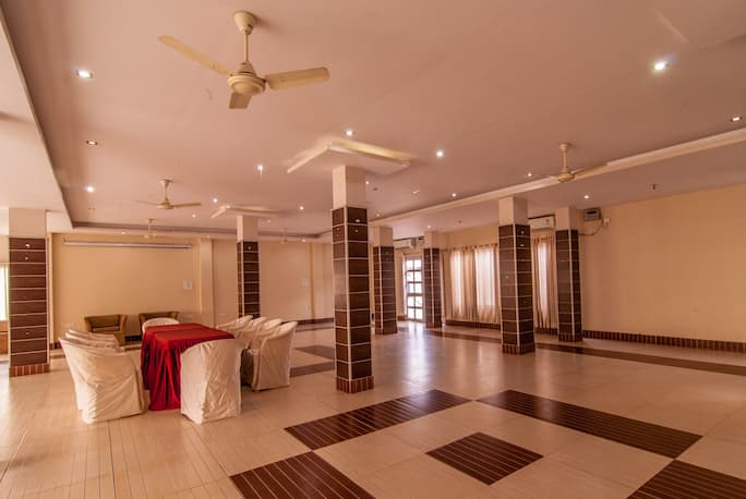 Hotel Jyoti in Forbesganj - Book Room 2105/night