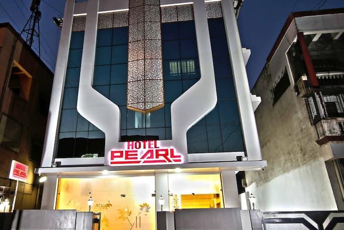 hotel pearl in navi mumbai book room 1287 night