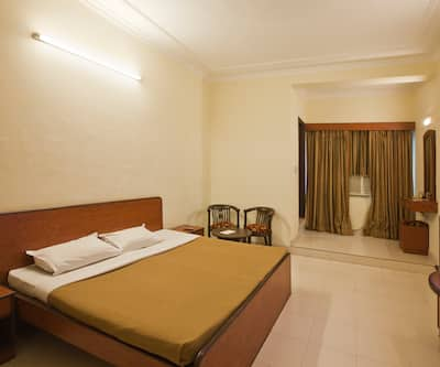 Hotel Ok International,Varanasi