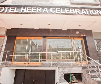 Hotel Heera Celebration,Mathura