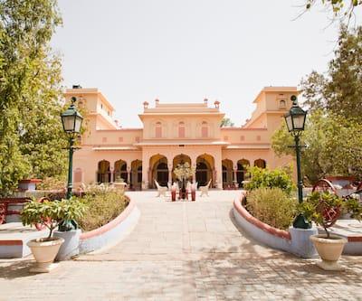 Image 2 Narain Niwas Palace Jaipur