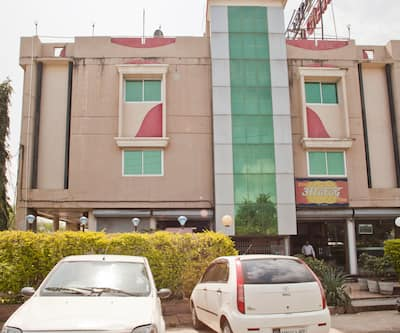 Hotel Anand Palace,Ujjain