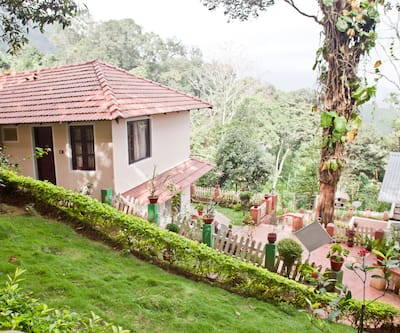 The New Whispering Meadows,Munnar