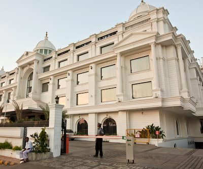 Fortune JP Palace,Mysore
