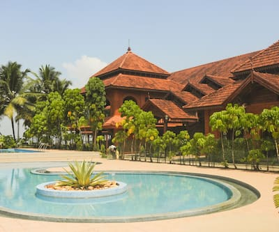 Lake Song Resort,Kumarakom