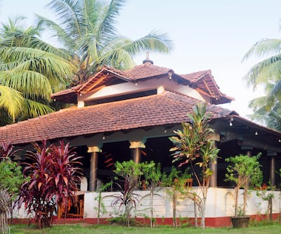 Ayurrathna Coir Village Lake Resort,Alleppey