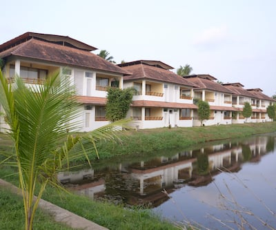 Manor Back Water Resort,Kumarakom