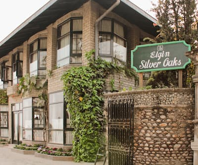 The Elgin SilverOaks,Kalimpong