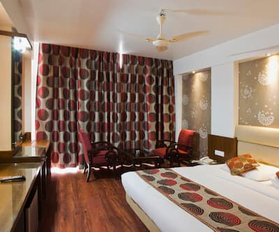 Hotel Subash International,Katra