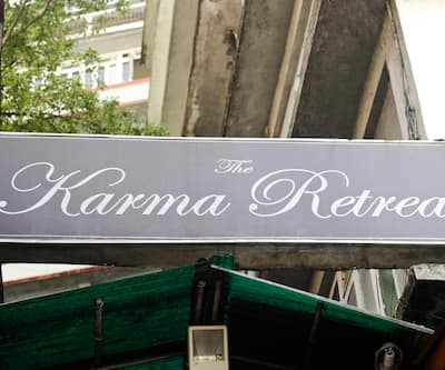The Karma Retreat,Gangtok