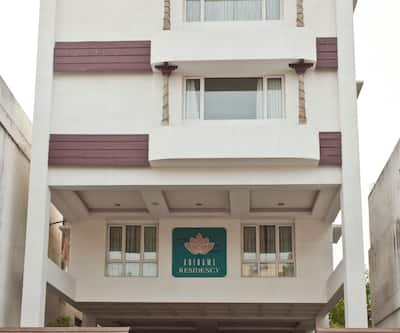 Abirami Residency,Pondicherry