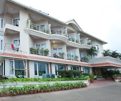 Hotel Shree Hari,Puri