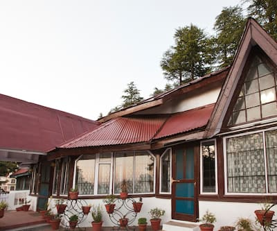 Hira Mount Retreat, Chotta Shimla,