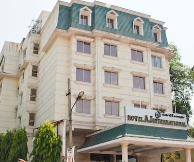 Hotel AJ International,Bangalore
