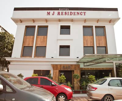 MJ Residency, Haridwar Road,