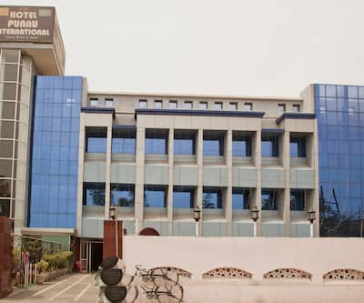 Hotel Punnu International,Amritsar