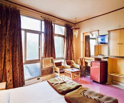 Hotel Sun City Towers,Amritsar