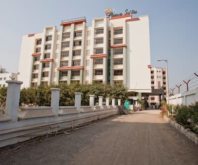 Reeva Suites,Shirdi
