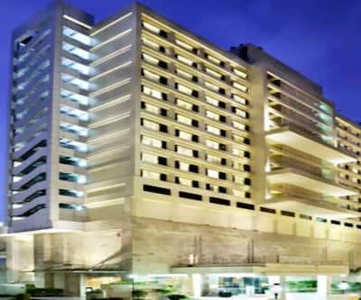 Holiday Inn New Delhi Mayur Vihar Noida,New Delhi