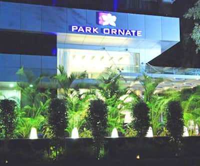 PARK ORNATE    ( Formerly Park Orchid ),Pune